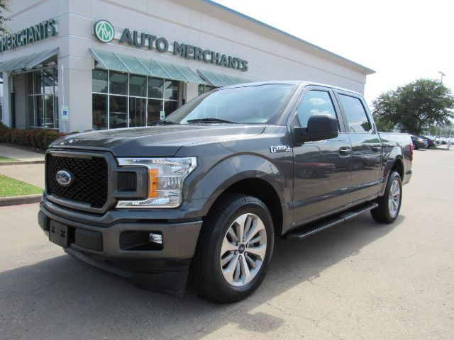 2018 Ford F-150 STX SuperCrew 5.5-ft. Bed 2WD Plano TX