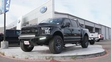 2018_Ford_F-150_Shelby Raptor_ Rio Grande City TX