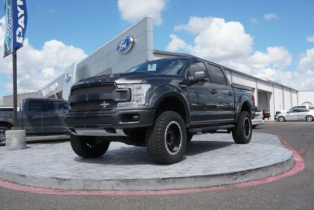 F 150 Shelby >> 2018 Ford F 150 Shelby