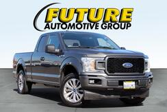 2018_Ford_F-150_Super Cab_ Roseville CA