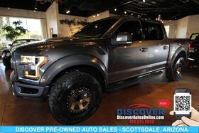2018_Ford_F-150_SuperCrew Cab Raptor 4WD Truck_ Scottsdale AZ