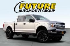 2018_Ford_F-150_SuperCrew_ Roseville CA