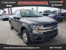 2018_Ford_F-150_XL 2WD 6.5ft Box_ Slidell LA