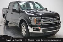 Ford F-150 XL BACK-UP CAMERA,17IN WHLS 2018