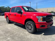 2018_Ford_F-150_XL_ Central and North AL