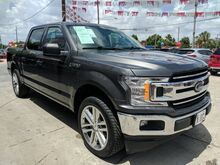 2018_Ford_F-150_XL_ Brownsville TX