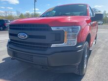 2018_Ford_F-150_XL_ Campbellsville KY