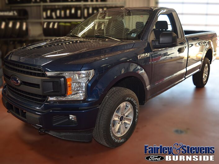 2018 Ford F-150 XL Dartmouth NS
