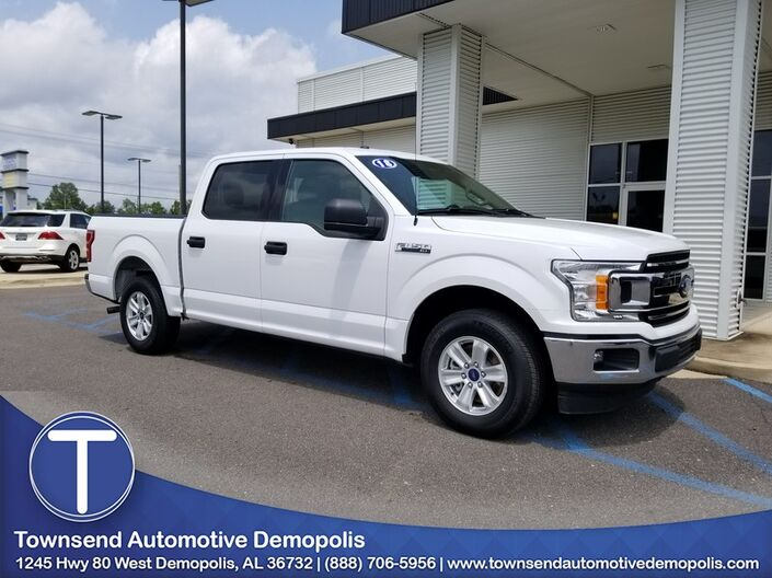 2018 Ford F-150 XL Demopolis AL