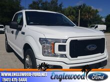 2018_Ford_F-150_XL_ Englewood FL