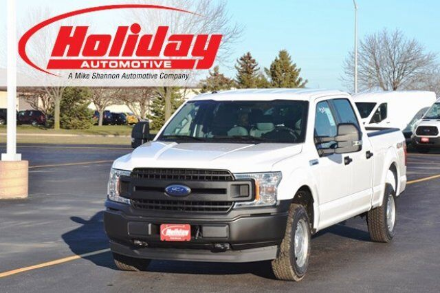 Holiday Automotive Ford >> New Cars Fond Du Lac Wisconsin Holiday Automotive
