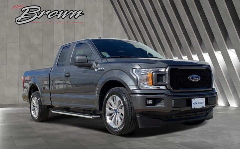 2018 Ford F-150 XL Granbury TX