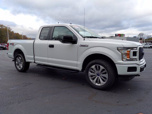 2018 Ford F-150 XL Hamburg PA