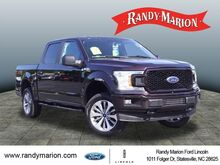 2018_Ford_F-150_XL_ Hickory NC