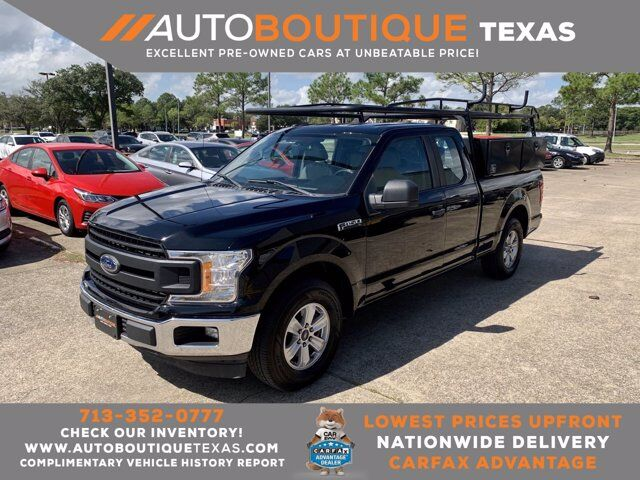 2018 Ford F-150 XL Houston TX