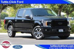 2018_Ford_F-150_XL_ Irvine CA