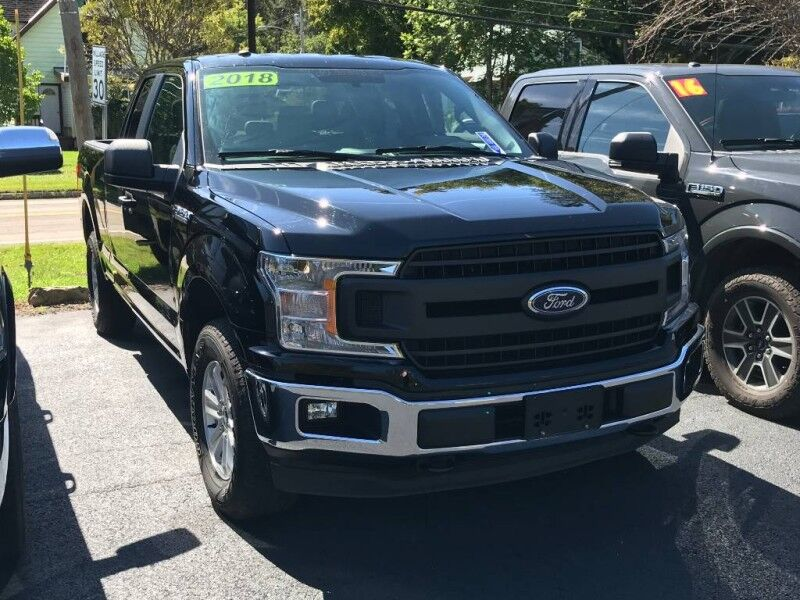 2018 Ford F-150 XL Little Valley NY