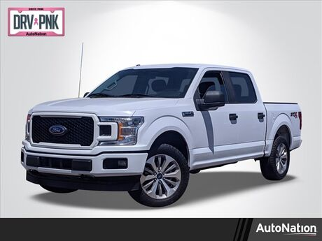 2018 Ford F-150 XL Littleton CO