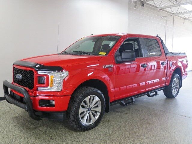 2018 Ford F-150 XL West Bend WI
