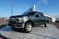 2018_Ford_F-150_XL_ Mission TX