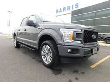 2018_Ford_F-150_XL_ Newport AR