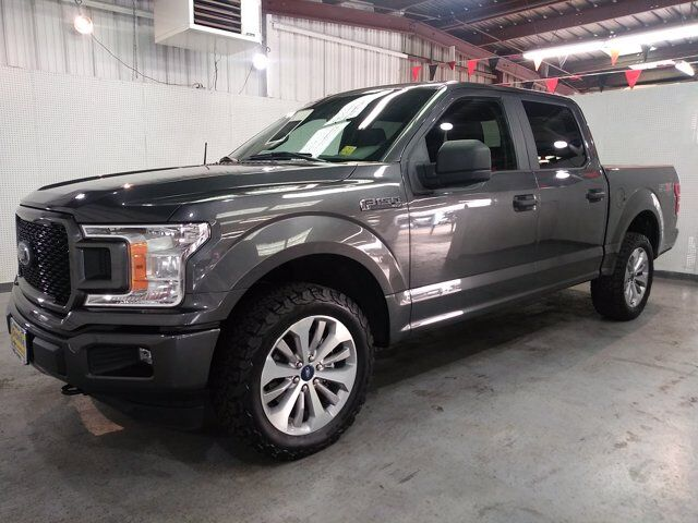 2018 Ford F-150 XL Oroville CA