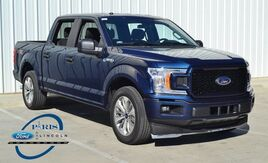 2018_Ford_F-150_XL_ Paris TX