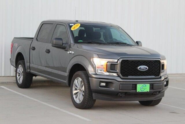 2018 Ford F-150 XL Paris TX