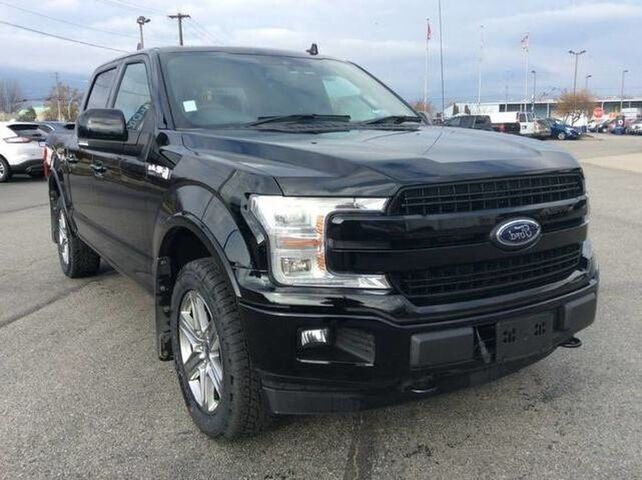 2018 Ford F-150 XL Penticton BC