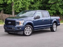 2018_Ford_F-150_XL_ Raleigh NC