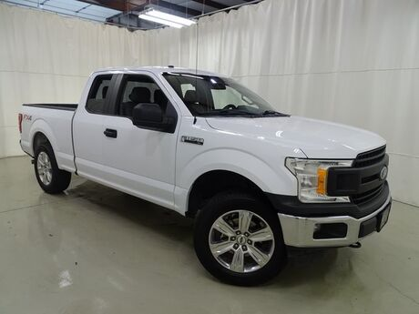 2018 Ford F-150 XL Raleigh NC