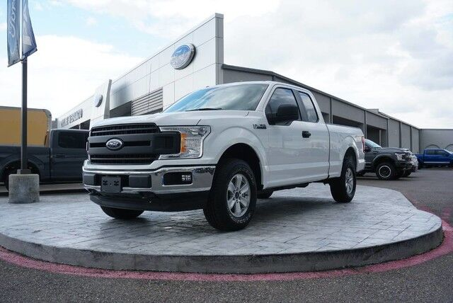 2018 Ford F-150 XL Rio Grande City TX