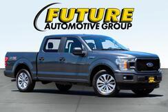 2018_Ford_F-150_XL_ Roseville CA