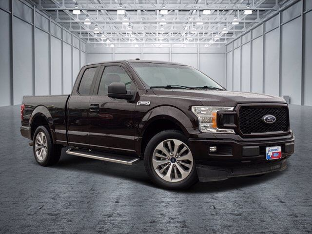 2018 Ford F-150 XL New Braunfels TX