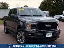 2018 Ford F-150 XL South Burlington VT