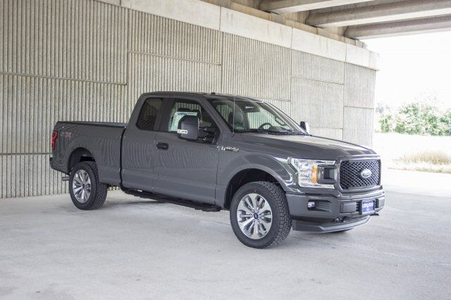 2018 Ford F-150 XL SuperCab 4X4 Mineola TX