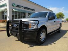 2018_Ford_F-150_XL SuperCab 6.5-ft. Bed 4WD_ Plano TX