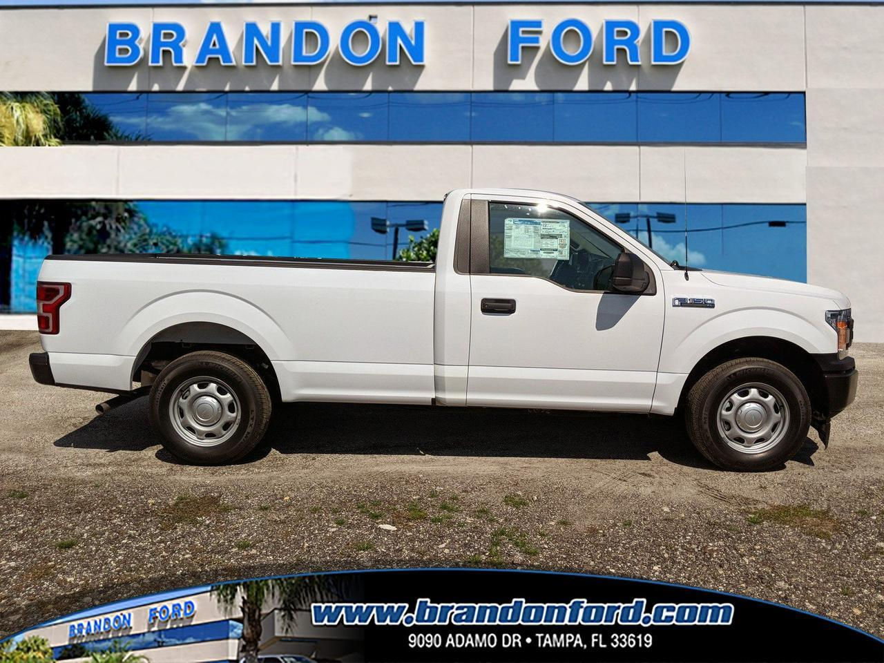 New Ford F 150 Tampa Fl 2006 King Ranch