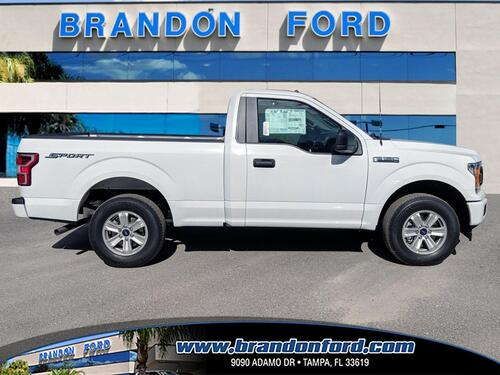 2018 Ford F-150 XL Tampa FL