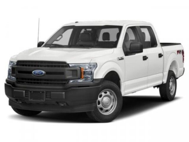 2018 Ford F-150 XL Tifton GA