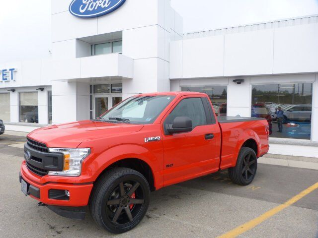 2018 Ford F-150 XL Tusket NS