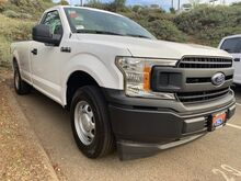 2018_Ford_F-150_XL_ Vista CA