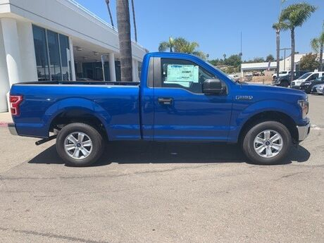 2018 Ford F-150 XL Vista CA