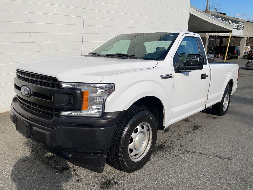 2018 Ford F-150 XL Gaithersburg MD