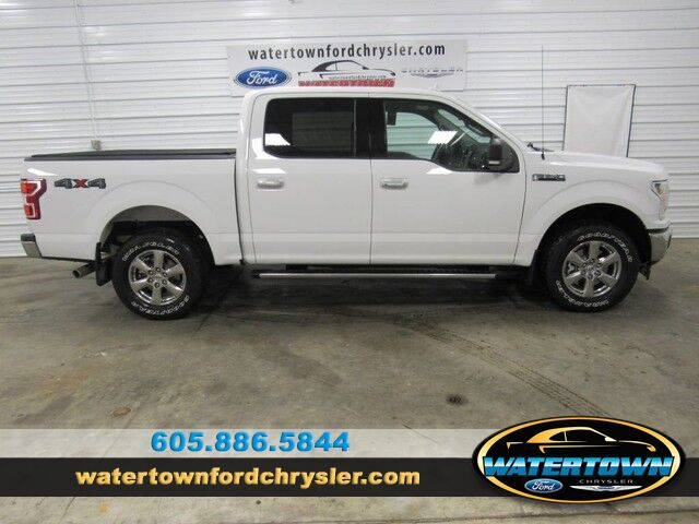 2018 Ford F-150 XL Watertown SD