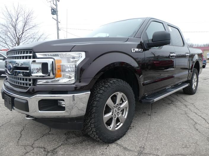 2018 Ford F-150 XLT - BACK UP CAM - BLUETOOTH Essex ON