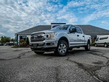 Ford F-150 XLT- 4X4- 5.0L V8- BLUETOOTH- BACKUP CAMERA 2018