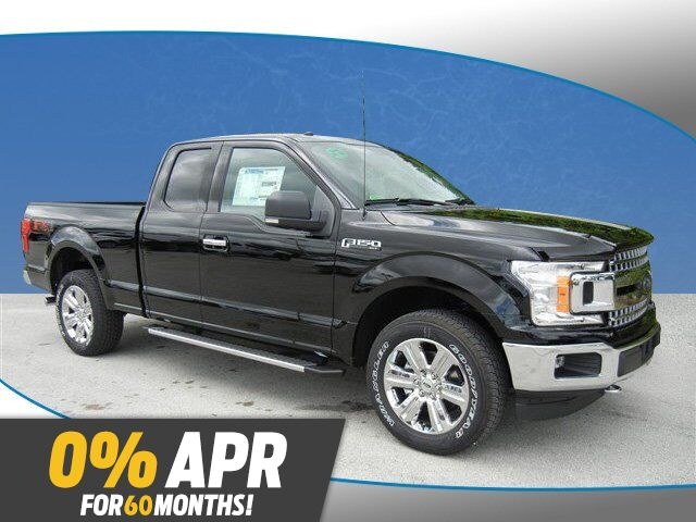 2018 Ford F-150 XLT 302A Clermont FL