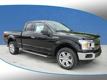 2018_Ford_F-150_XLT 302A_ Clermont FL