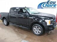 2018 Ford F-150 XLT 4WD SuperCrew 5.5' Box Eau Claire WI